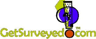 Get Surveyed